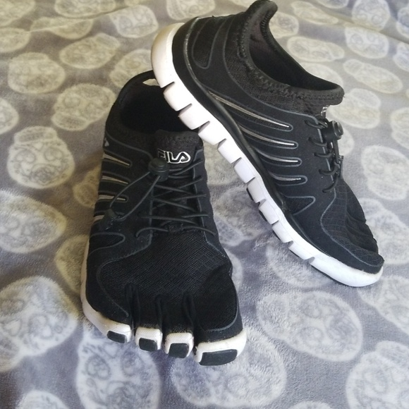 Fila Shoes   Fila Four Toes Skeleton